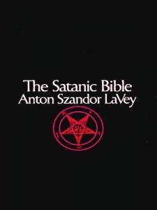 Η Σατανική Βίβλος του Λαβέι