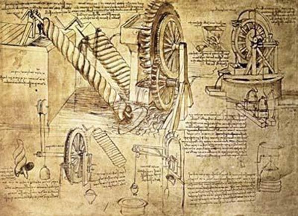 Απίστευτες εφευρέσεις των αρχαίων Ελλήνων που εξηγήθηκαν τον 20ο αιώνα. Το ρομπότ – υπηρέτης, το περιστρεφόμενο θέατρο και ο κοχλίας για την άντληση υδάτων