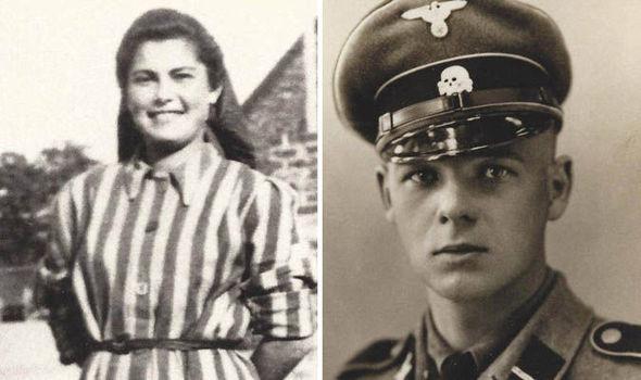 """Ο απαγορευμένος έρωτας ενός αδίστακτου φρουρού του Άουσβιτς για μια Εβραιοπούλα, που την έσωσε από τους θαλάμους αερίων. """"Αγαπηθήκαμε πραγματικά"""", εξομολογήθηκε η Ελένα 60 χρόνια μετά"""