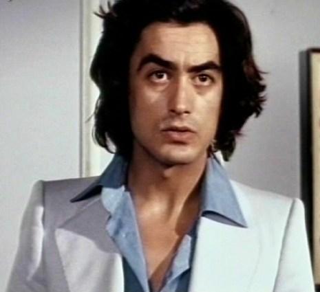 Θεωρείται ζεν πρεμιέ του ελληνικού κινηματογράφου