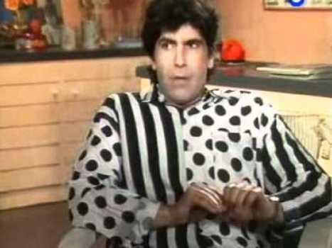 Ο Γιάννης ήταν ο πρώτος ομοφυλόφιλος της ελληνικής τηλεόρασης