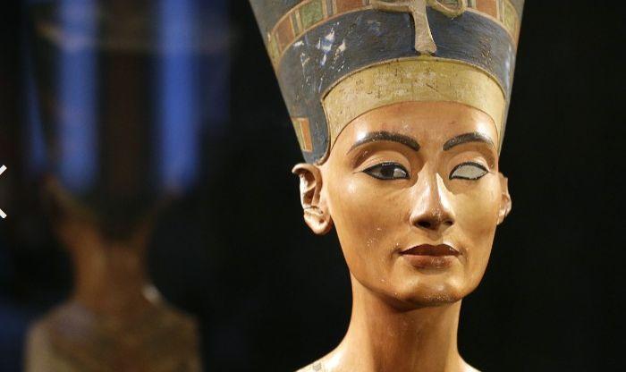 Μυστικός θάλαμος στον τάφο του Τουταγχαμών οδηγεί στην θρυλική βασίλισσα Νεφερτίτη; Κοντά στην ανακάλυψη οι αιγυπτιολόγοι που μέχρι τώρα δεν έχουν βρει τη μούμια της πανέμορφης βασίλισσας