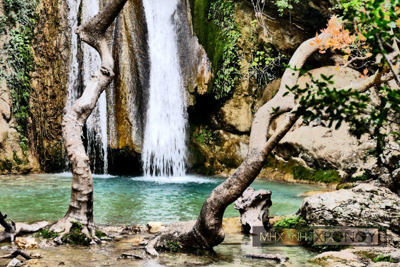 Το μεγαλύτερο θηλυκό ποτάμι της Ελλάδας πήρε το όνομά του από τη νύμφη που έσωσε τον Δία από τον Κρόνο. Νέδα, ο ποταμός που σχηματίζει εξωτικούς καταρράκτες