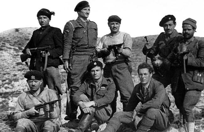 Η θρυλική απαγωγή του Στρατηγού Κράιπε στην Κρήτη προκάλεσε την οργή του Χίτλερ. Βρετανοί και Έλληνες πέρασαν 22 γερμανικά μπλόκα, ανέβηκαν τον χιονισμένο Ψηλορείτη και διέφυγαν στη Μ. Ανατολή