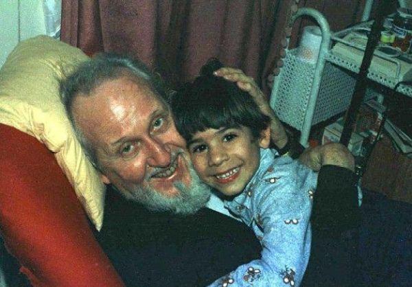 Μαζί με τον γιο του Ροντρίγκεζ