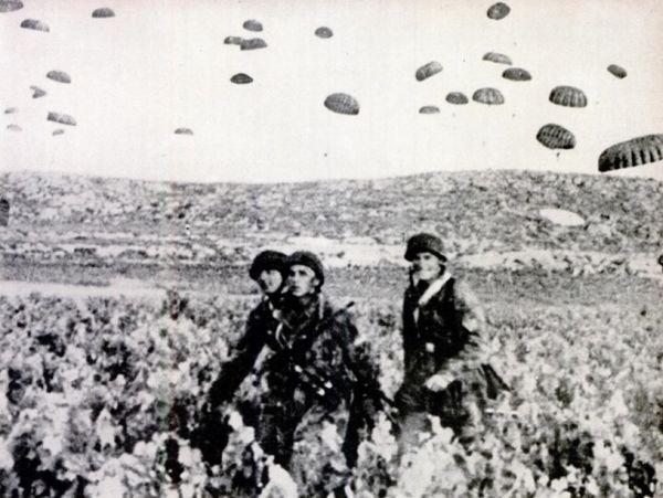 Οι Γερμανοί είχαν 3.986 απώλειες και οι σύμμαχοι 3,500