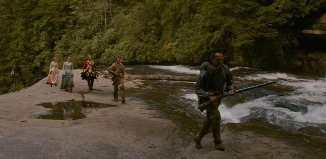 Επειδή ο σκηνοθέτης ήθελε το σκηνικό της ταινίας να μοιάζει όσο το δυνατόν περισσότερο με τα δάση των Αdirondacks επέλεξε ως τόπο γυρισμάτων τα πυκνά δάση στη Βόρεια Καρολίνα