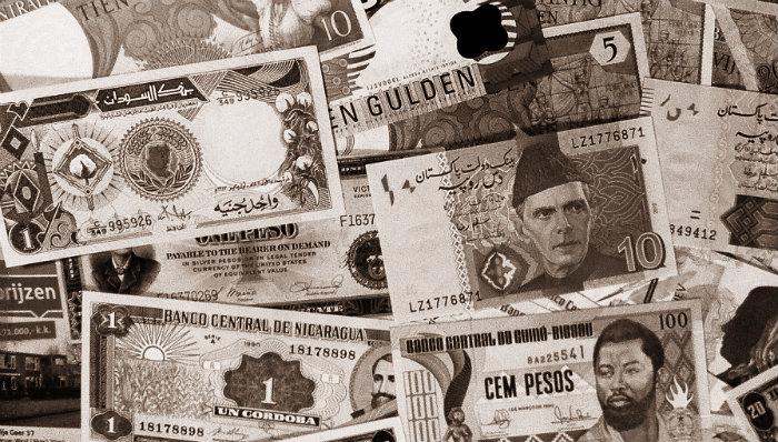 Χαρτονομίσματα από δέρμα φώκιας, στρατιωτικά πουκάμισα και προσευχητάρια. Μετά τον Πρώτο Παγκόσμιο Πόλεμο, στη Γερμανία οι συναλλαγές γίνονταν ακόμη και με τραπουλόχαρτα