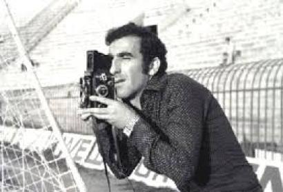 Ο Τότης Φυλακούρης γεννήθηκε το 1947