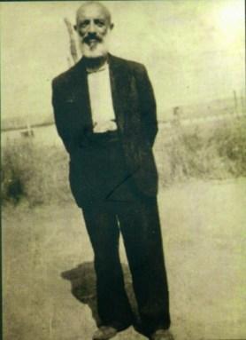 O κρατούμενος Λεωνίδας Γιασημακόπουλος