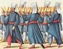 Τι γίνονταν τα χριστιανόπουλα που άρπαζαν οι Οθωμανοί. Οι γονείς τους τα θεωρούσαν νεκρά. Οι πιο άξιοι γενίτσαροι κατέληγαν στο παλάτι, στην υπηρεσία του σουλτάνου
