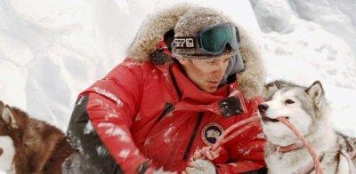 Ο Πολ Γουόκερ σε στιγμιότυπο της ταινίας