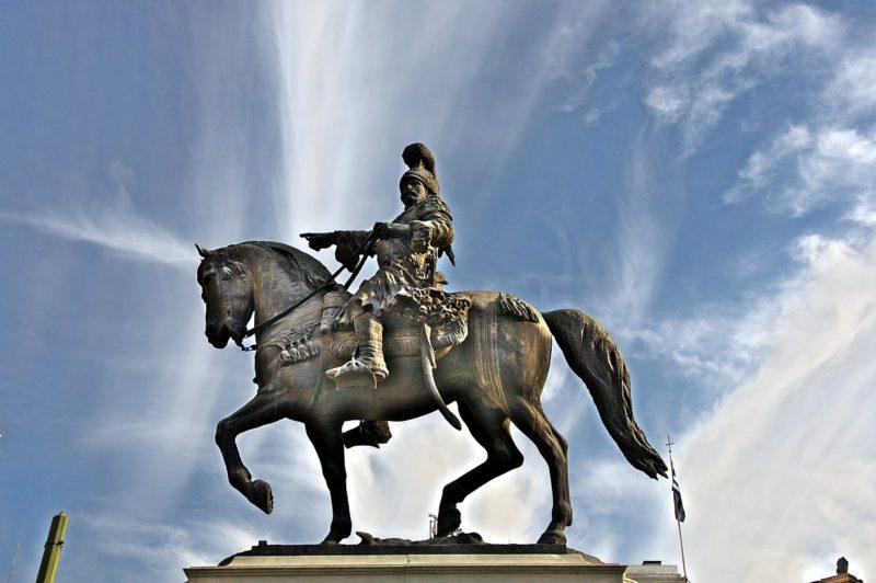 """""""Οι Θερμοπύλες"""" του 1821. Η μάχη στην Αρκαδία, όπου αναμετρήθηκαν για πρώτη φορά ο Κολοκοτρώνης και ο Ιμπραήμ"""