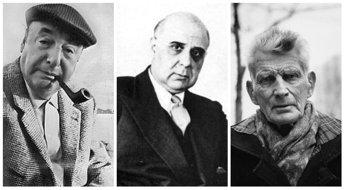 Πώς ο Νερούδα και ο Μπέκετ έχασαν το Νόμπελ από τον Σεφέρη. Η αρχική λίστα είχε 80 υποψήφιους συγγραφείς και o Έλληνας ποιητής είχε προταθεί άλλες δύο φορές στο παρελθόν