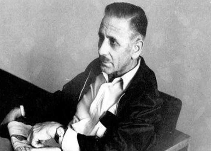 """Ο άγνωστος Έλληνας μαθηματικός που έζησε 25 χρόνια σαν """"ερημίτης"""" στο Πρίστον. Έγινε αντάρτης και έφυγε από την Ελλάδα ως """"επικίνδυνος κομμουνιστής"""". Όμως διέπρεψε στις ΗΠΑ"""