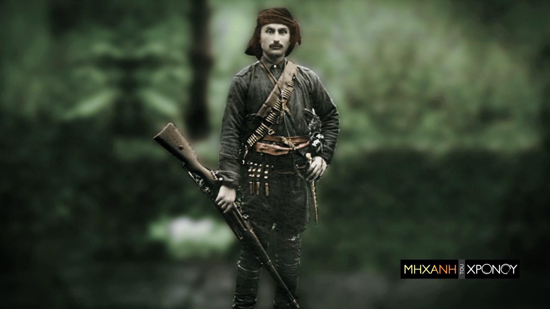 """Τοπάλ Οσμάν, η """"ύαινα του Πόντου"""". Ο βαρκάρης, που έγινε στενός συνεργάτης του Κεμάλ και έσφαξε χιλιάδες Έλληνες"""