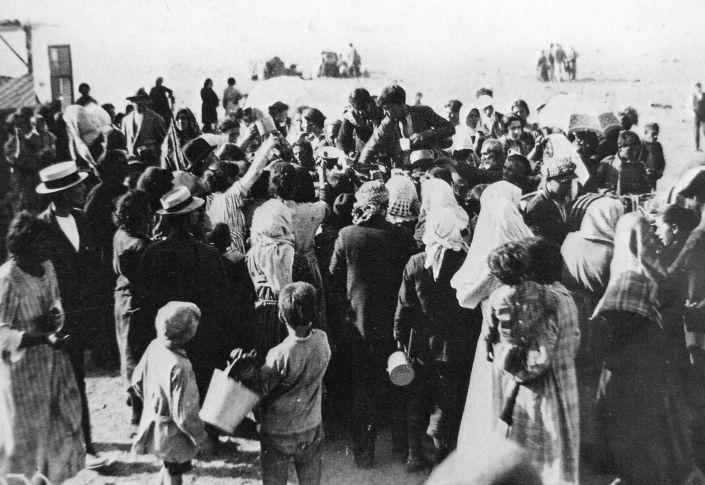 Γιατί οι Μικρασιάτες πρόσφυγες, που ήρθαν ως ανταλλάξιμοι το 1924 δεν γνώριζαν τίποτα για την υποχρεωτική μετακίνηση. Ποιοι δεν μιλούσαν ελληνικά