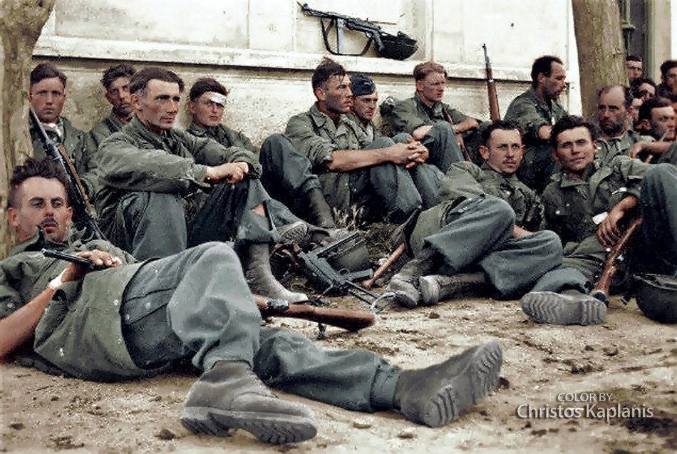 79 χρόνια από την Μάχη της Κρήτης. Παρακολουθήστε ζωντανά την συζήτηση για την ιστορική αναμέτρηση, τις σφαγές αμάχων και τις γερμανικές οφειλές (live streaming)