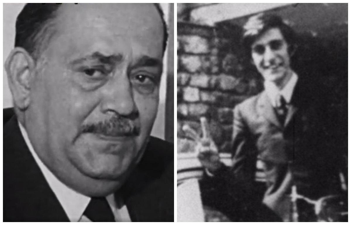 """""""Πατέρα συγχώρεσέ με και μην κλάψεις"""". Το γράμμα του φοιτητή Κώστα Γεωργάκη που αυτοπυρπολήθηκε το 1970 στην πλατεία της Γένοβας για να καταγγείλει τη χούντα"""