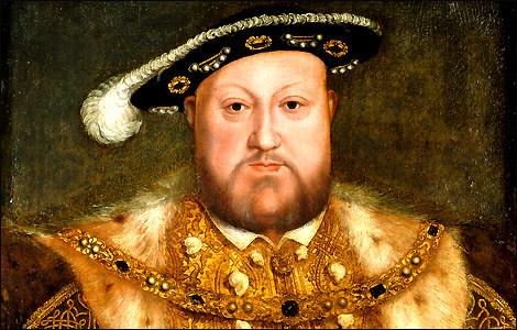 Ο Πάπας δεν του επέτρεπε να πάρει διαζύγιο και ο Ερρίκος Η' ίδρυσε νέα Εκκλησία με επικεφαλής τον βασιλιά. Οι άγνωστες ρίζες του Προτεσταντισμού