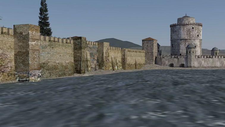 """Η κατάκτηση της Θεσσαλονίκης από τους Τούρκους, 23 χρόνια πριν από την Άλωση της Πόλης. Ο """"ύπουλος"""" ρόλος των Ενετών, η τριήμερη λεηλασία και τα σκλαβοπάζαρα"""