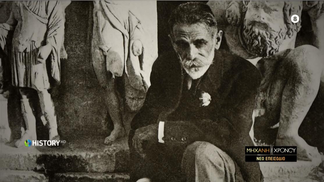"""Η ζωή και το έργο του Κωστή Παλαμά. Ο ποιητής που """"είπε την Ελλάδα"""" και επηρεάστηκε από τις προσωπικές του τραγωδίες. Νέα εκπομπή"""