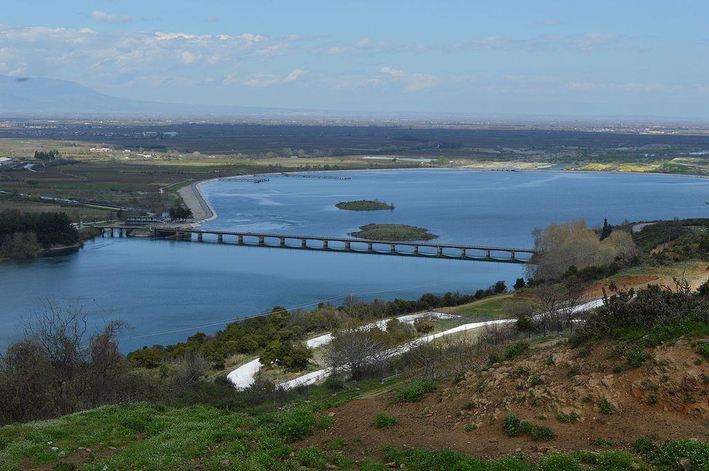 Κουίζ. Μπορείτε να βρείτε σε ποιες περιοχές βρίσκονται διάσημα ποτάμια της Ελλάδας;