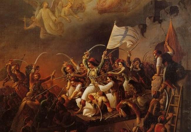 Η αλαζονεία του Δανού πολιτικού που έφερε μαζί του ο βασιλιάς Γεώργιος Α΄ του Γκλύξμπουρκ και η επική απάντηση βετεράνου του Μεσολογγίου