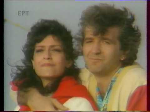 Κουίζ με ελληνικές επιτυχίες των 80s. Καρβέλας, Λάκης Παπαδόπουλος, Ρακιντζής, Αντύπας. Μπορείτε να συνεχίσετε τους στίχους;