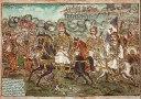 Οι άνδρες του Καραϊσκάκη στήνουν ταμπούρια στον Πειραιά και πολεμούν τον Κιουταχή. Πως 250 πολεμιστές ανέτρεψαν τα δεδομένα και κατατρόπωσαν χιλιάδες Οθωμανούς