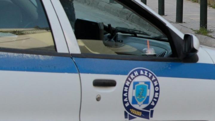 Έγκλημα στη Λάρισα. Ο 54χρονος φέρεται να ηχογραφούσε στο κινητό τη δολοφονία της 43χρονης
