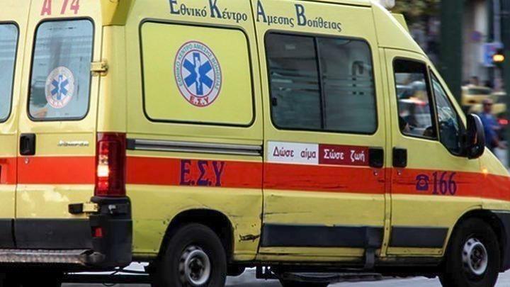 Πέθανε ο δράστης της γυναικοκτονίας στο Πάνορμο Κρήτης. Είχε αυτοπυροβοληθεί και νοσηλευόταν στο νοσοκομείο