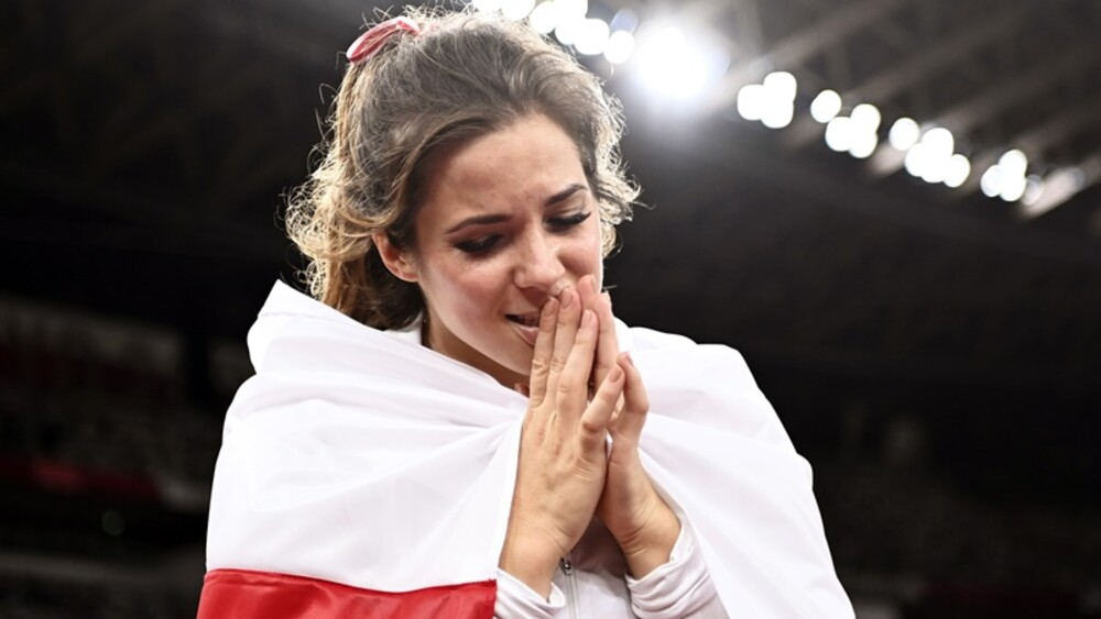 Ολυμπιονίκης δημοπράτησε το ασημένιο της μετάλλιο για να πληρώσει την επέμβαση καρδιάς ενός βρέφους