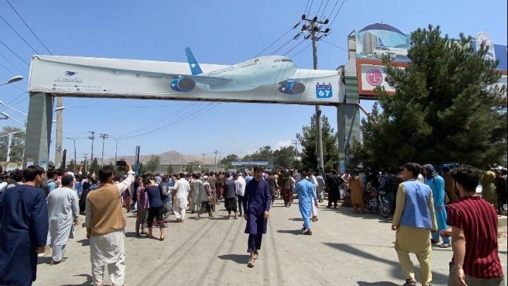 Αφγανιστάν. Πάνω από 18.000 άνθρωποι έχουν φύγει από την Κυριακή- Ομιλία Μπάιντεν για επιχείρηση εκκένωσης