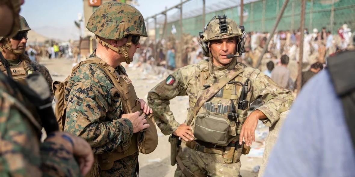 Στην τελική φάση η επιχείρηση εκκένωσης των ΗΠΑ στο Αφγανιστάν έπειτα από 20 χρόνια