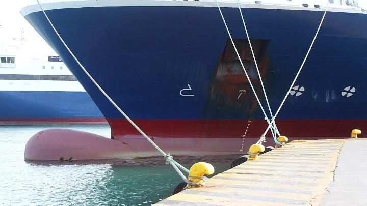 """Κέρκυρα. Μητέρα παιδιού ΑμεΑ καταγγέλλει ότι τους κατέβασαν από το πλοίο γιατί """"ο γιος της ενοχλούσε τους επιβάτες"""""""