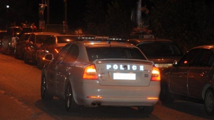 Επεισοδιακή σύλληψη φυγόδικου στη Ζάκυνθο. Δάγκωσε αστυνομικό την ώρα που του πέρναγε χειροπέδες