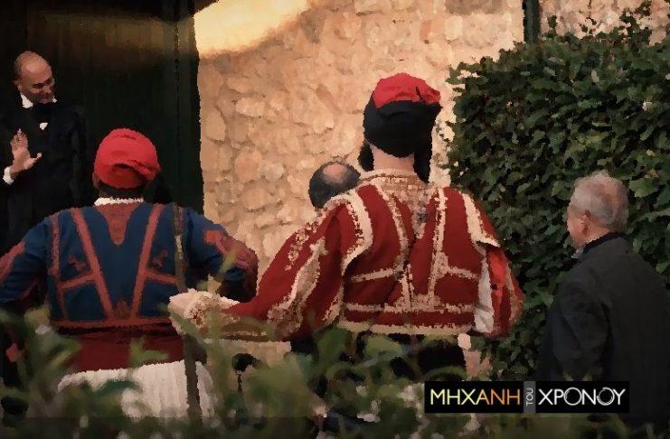 Αυτόχθονες και Ετερόχθονες Έλληνες. Η μεγάλη κόντρα και ο ευφυής συνήγορος του Κολοτρώνη