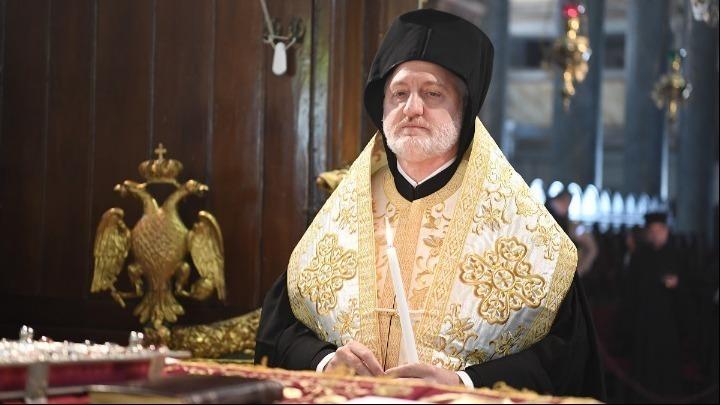 Χωρίς τον Αρχιεπίσκοπο Ελπιδοφόρο η δεξίωση των ομογενών προς τιμήν του Μητσοτάκη-Προς εκτόνωση η ένταση μετά τη δήλωση του