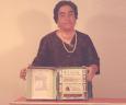 """Η δασκάλα που εφηύρε το πρώτο """"ebook"""" το 1949 έμεινε στην αφάνεια. Ήταν ανύπαντρη μητέρα 3 παιδιών"""