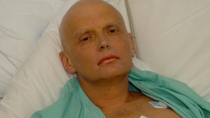 Η Μόσχα ευθύνεται για τη δολοφονία Αλεξάντρ Λιτβινένκο, αποφάνθηκε το Ευρωπαϊκό Δικαστήριο Ανθρωπίνων Δικαιωμάτων