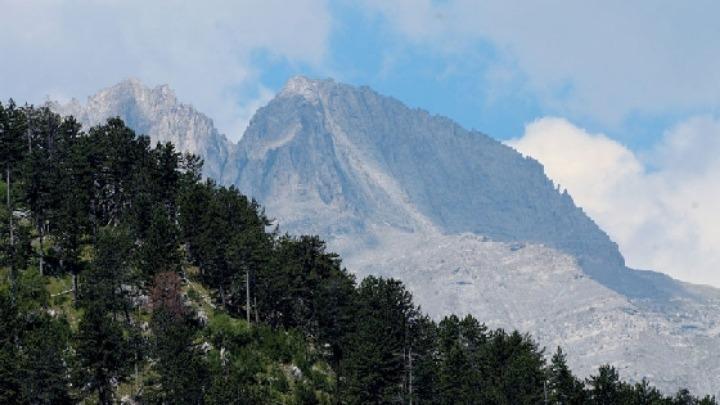 Νεκρός εντοπίστηκε 70χρονος ορειβάτης στον Όλυμπο – Φέρεται να έχασε την ισορροπία του