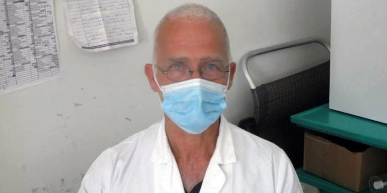 Νεκρός βρέθηκε ο διευθυντής της κλινικής Covid-19 στην Καλαμάτα. Είχε δηλωθεί η εξαφάνισή του από χθες