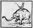 Ο ελέφαντας που ο Πάπας θρήνησε το θάνατό του και του έγραψε επικήδειο.