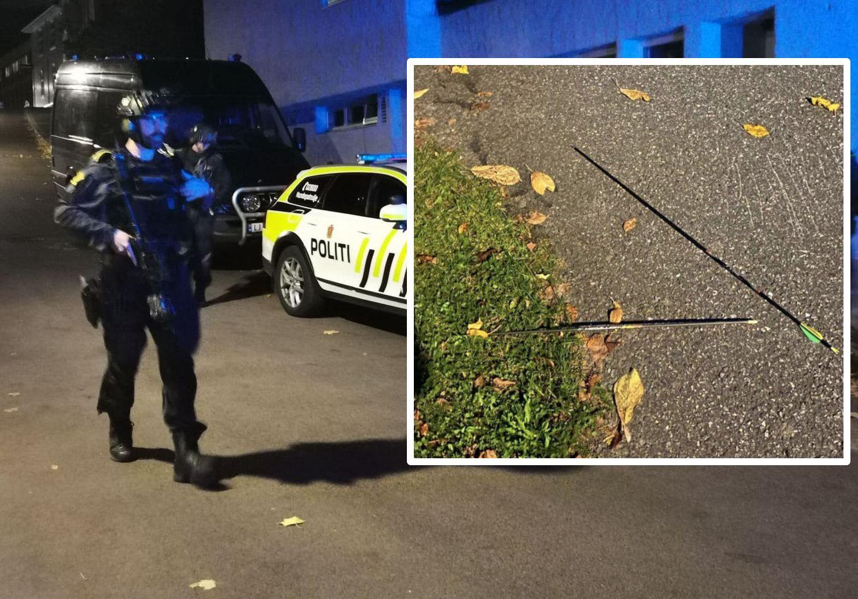 Πολύνεκρη επίθεση με τόξο και βέλη στη Νορβηγία. Αστυνομία: «πολλοί έχουν πεθάνει και πολλοί είναι τραυματισμένοι»