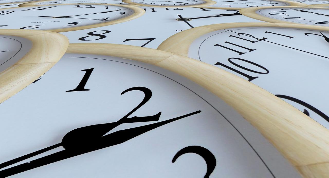 Κανονικά αλλάζει η ώρα και φέτος. Στις 31 Οκτωβρίου γυρίζουμε τα ρολόγια 1 ώρα πίσω- H ανακοίνωση του υπ. Μεταφορών