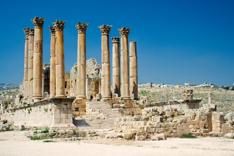 Jerash_Temple_of_Artemis