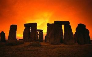 civilizatia megalitica-stonehenge