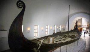 corabie vikinga