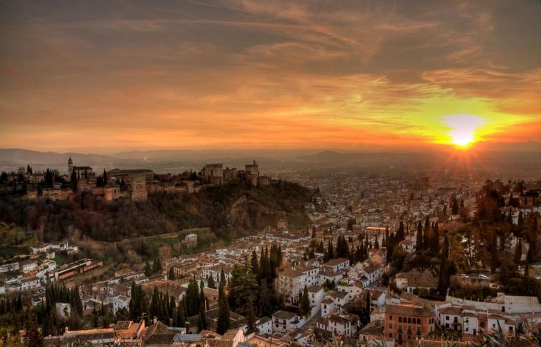Granada php